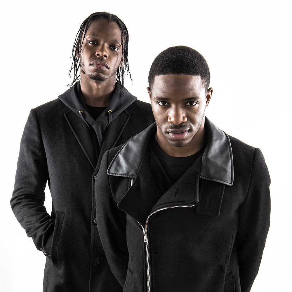 Krept and Konan 1000 x 1000