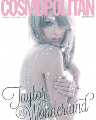 December 2014 Subscribers Cover