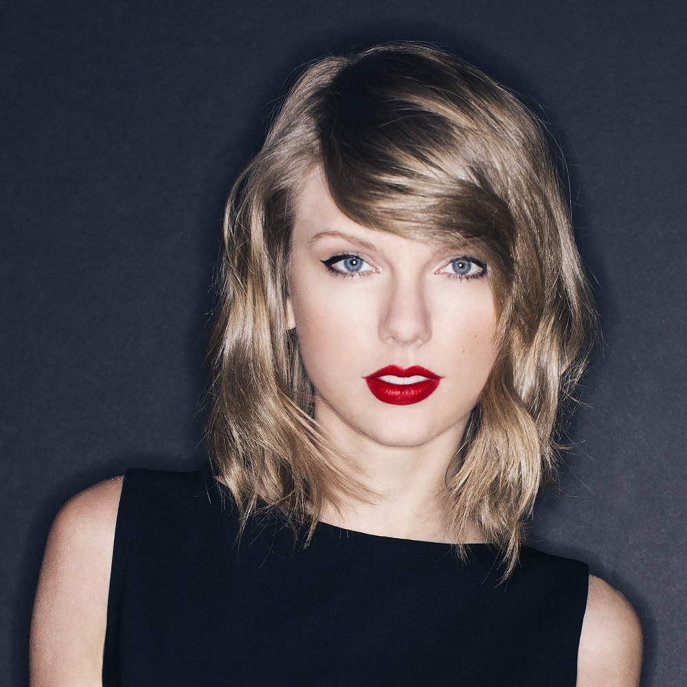 Taylor Swift 1000 x 1000 pixels