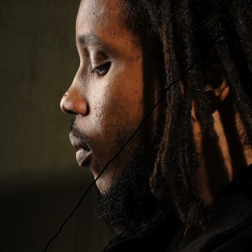 Stephen Marley promo pic 2